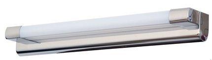 Kinkiet łazienkowy nad lustro chrom listwa LED 5W Mia Candellux 20-32577