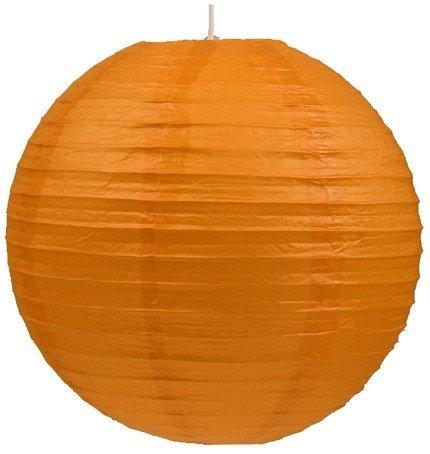 Kula Kokon Candellux Abażur 31-88232 Papierowa Pomarańcz