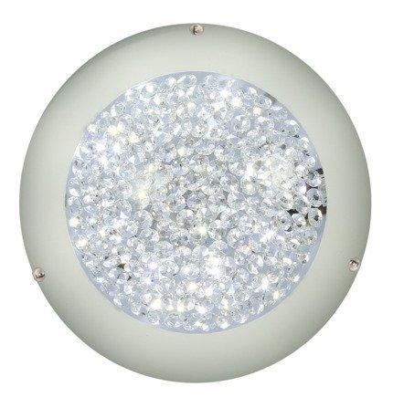 LAMPA SUFITOWA  CANDELLUX PRISTINA 13-54913 PLAFON   LED 4000K