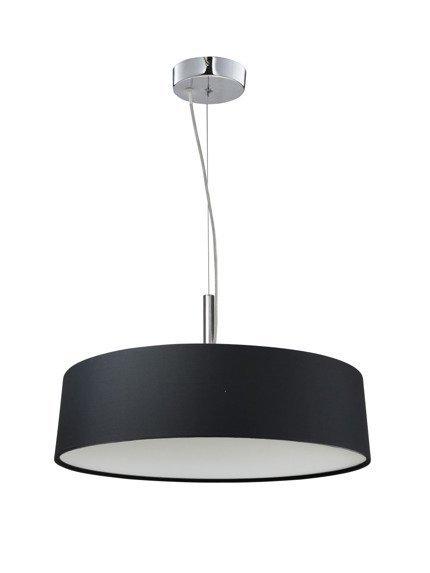 LAMPA SUFITOWA WISZĄCA CANDELLUX BLUM 31-47311  E27 CZARNY
