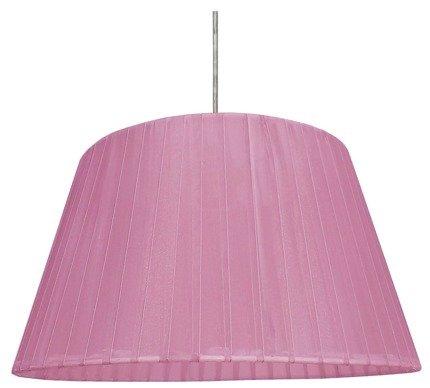 LAMPA SUFITOWA WISZĄCA CANDELLUX TIZIANO 31-27115   E27 FIOLETOWY
