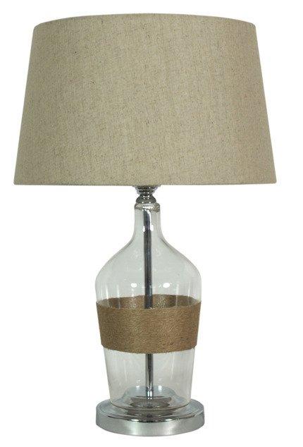 Lampa Stołowa Gabinetowa Candellux Eco 41-21519 E27