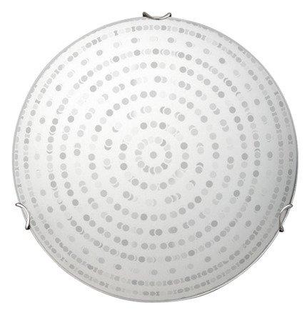 Lampa Sufitowa Candellux Circle 13-55187 Plafon Led 6500K
