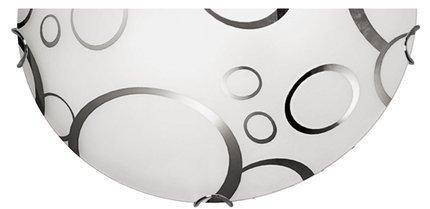Lampa Sufitowa Candellux Doka 11-09203 Plafon E27