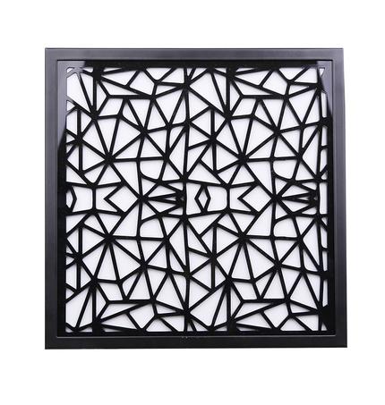 Lampa Sufitowa Candellux Lux 10-60655 Plafon 16W Led 6500K Biały Mały Ring