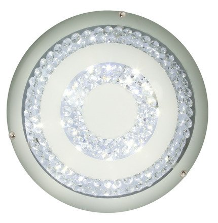 Lampa Sufitowa Candellux Monza 13-52445 Plafon Led 3000K