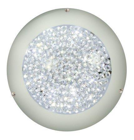 Lampa Sufitowa Candellux Pristina 13-52551 Plafon Led 3000K