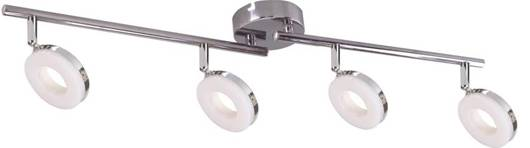 LAMPA ŚCIENNA  CANDELLUX THEMA 94-60792 LISTWA  LED CHROM