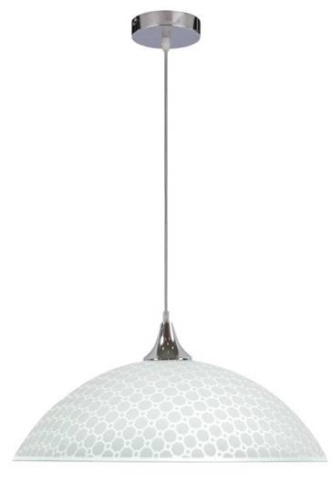LAMPA SUFITOWA WISZĄCA CANDELLUX SERENADA 31-64011   E27