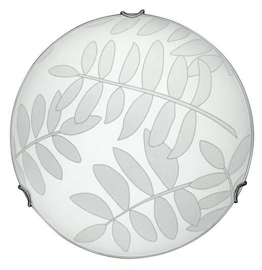 Lampa Sufitowa Candellux Letycja 13-07516 Plafon Chrom E27
