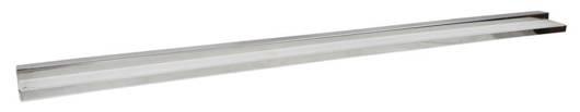 Lampa łazienkowa listwa chrom stal LED 12W 60cm Candellux Sumo 21-53268