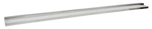 Lampa łazienkowa listwa chrom stal LED 18W 100cm Sumo Candellux 21-53275