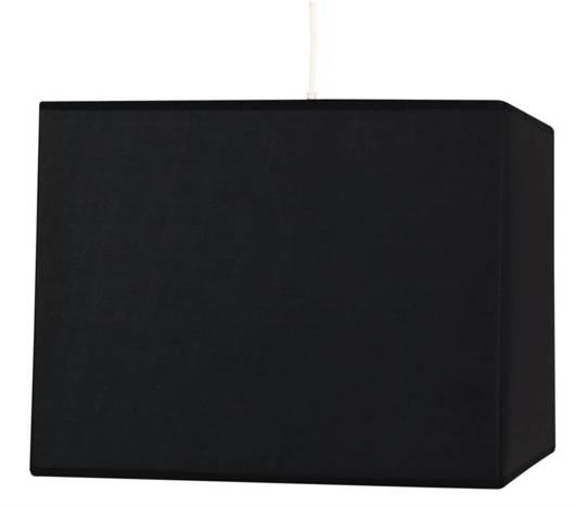 Lampa sufitowa wisząca 1X60W E27 czarny BASIC 31-06073